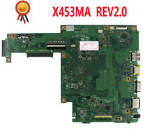 For ASUS X453MA X453M X403MA F453MA Motherboard N2830 MainBoard