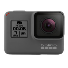 GoPro Hero HD Action Kamera 2018