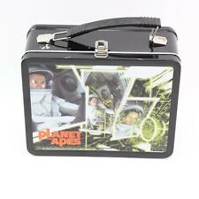 Neca Planet of the Apes Tin Lunch Box plus Thermos 2001