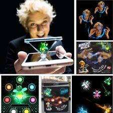 Bright Bugz Evolution Lights Finger 3D Bees Light-up Novelty Magic Tricks Toy Uk