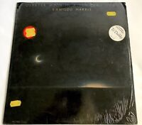 Emmylou Harris - Quarter Moon in Ten Cent Town (VG) Vinyl Country Record LP