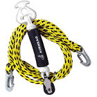 AIRHEAD Self Centering Pulley Tow Harness 12 ft. Rope AHTH-3 NEW 3000' Strength