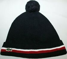 Lacoste kids hat for boys