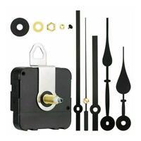 Radio Controlled DCF Quartz Clock Movement Mechanism Repair Tools 2 Pairs a a