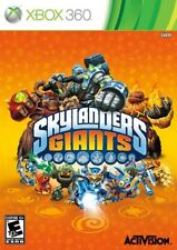 Skylanders Giants - Xbox 360 Game