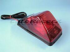 Enduro Dual Sport 12v Taillight Brake light Offroad Atv Utv Universal DR XR XT
