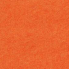 Suttons Wrap arancione di carta velina 70x50cm - 10 fogli