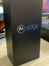 Smartphone Motorola Edge 5G Midnight Black 128 GB Dual Sim Fotocamera 64MP