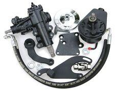 52 53 54 55 56 57 58 59 60 61 62 63 64 Ford Mercury Power Steering Conversion