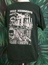 Vintage Dead Kennedys tshirt Medium Fruit of the Loom