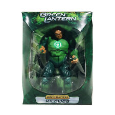 DC Universe Green Lantern Adult Collector Movie Masters Kilowog Figure [LLL11]