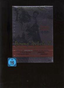 3 DVD-SET YOUNG REBELS 2 - WILD AT LOVE (u.a. JOE DANTE) *** NEU ***