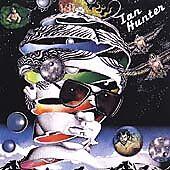 Ian Hunter - Ian Hunter (CD 1975)