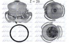 DOLZ Bomba de agua VOLKSWAGEN GOLF PASSAT POLO JETTA SCIROCCO AUDI 80 50 A159