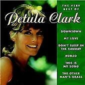 The Very Best Of, Petula Clark, Very Good CD