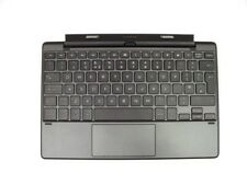 Dell Venue 10 5000 5050 5055 K15A Tablet Keyboard UK English Layout £ Key