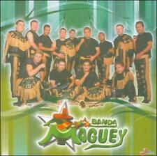 Banda Maguey : Como Mexico No Ay Dos CD