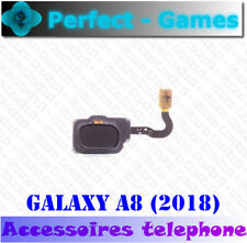 galaxy A8 2018 2018 touche bouton capteur empreinte HOME button fingerprint