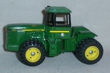 1/64 Ertl John Deere 8850 with Duals and 4WD Farm Toy Tractor Diecast