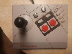 Nintendo Advantage (NES026) Video Games Controller
