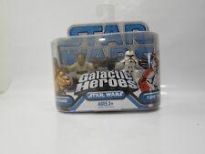 Star Wars Galactic Heroes/ Obi-Wan Kenobi & Clone Trooper 6834570100
