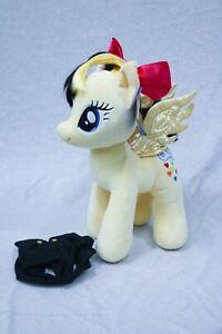 *NEW* Build-A-Bear Songbird Serenade Sia Plush My Little Pony: The Movie