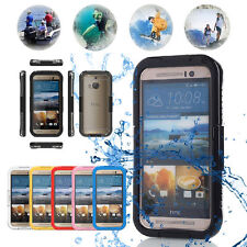 Transparent Mobile Phone Cases, Covers & Skins for HTC