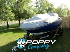 2011-2012 Challenger 180 180 SE Sea Doo Boat Cover New Fitted Trailerable
