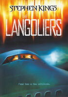 The Langoliers New Dvd Stephen King