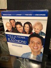 Tout Le Monde Aime Raymond (DVD) L'intégrale De La Troisième Saison! BRAND NEW!