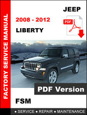 automotive pdf manual ebay stores rh ebay com Libierty 2008 Jeep 2008 jeep liberty service manual pdf