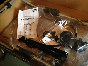 THULE 9104 CLIP ON HIGH 3 CYCLE CARRIER ****CLEARANCE SALE****