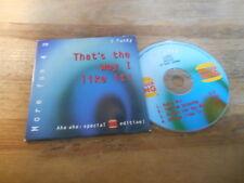 CD POP 2 Funky-more fun 4 U (4) canzone MCD Marlboro Music/IDE CB