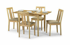 Solid Wood Home Table and Chair Sets