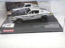 CARRERA EVOLUTION 1:32 AUTO SLOT CAR FORD MUSTANG GT N° 29    ART 27554