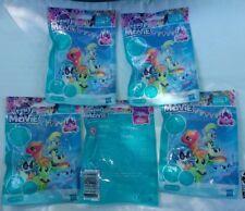 🦄5 My Little Pony Movie Blind Bags Wave 2017/04 Mini Figures Favors Friendship