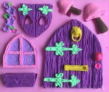 Castle Finishes Mold - Princess Castle Cake - Cake Decorating