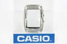 Vintage Rare Casio MTA-2003 Stainless Steel Case NOS Glass Screen & Buttons