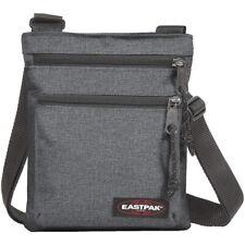 Shoulder Bag Small Rusher Eastpak 77H Black Denim