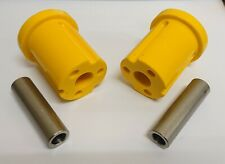 Ford Fiesta Mk3 Rear Beam Polybushes