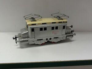 locomotive électrique  type PO Sncf fabrication HORNBY échelle 0