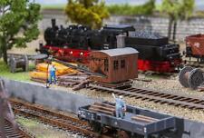 FALLER 120232 - Dampfkran Spur H0