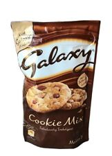 Galaxy Chocolate Cookie Mix-180g