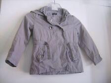 657f24ce01d34 Manteaux, vestes et tenues de neige gris IKKS pour fille de 2 à 16 ...