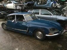 Citroen ds 23 moteur & boite de vitesse - 1974 citroen ds 23 moteur & boite de vitesse - 2.3 litre