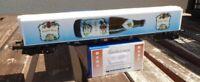 Roco MEMO H0 SOSE Containertragwagen Sgjs Papst Bier AAE Ep.5/6 in OVP,neuwertig