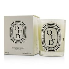 Diptyque Scented Candle - Oud 190g Candles