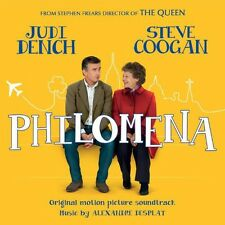 Alexandre Desplat - Philomena (Score) (Original Soundtrack) [New CD]