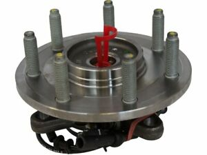 Front Wheel Hub Assembly For 04-12 Ford Lincoln F150 Heritage Mark LT 4WD ST31P3