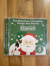 Sam The Best Ever Christmas Songs And Stories CD